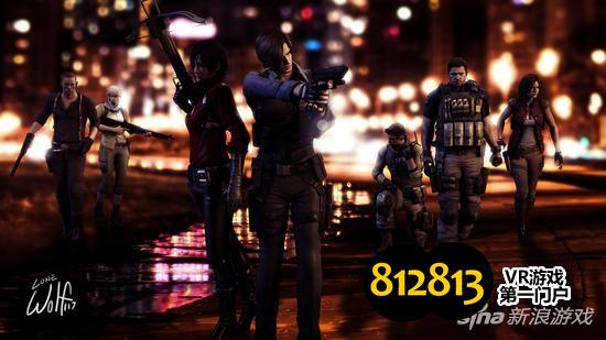 《生化危机7》或许将回归恐怖生存玩法