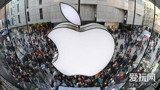 苹果被北京统计局列为严重失信企业 罚款五万元