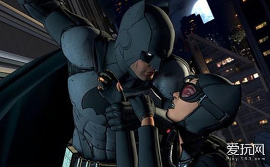 Telltale版《蝙蝠侠》发售日公布 数字版8月可玩